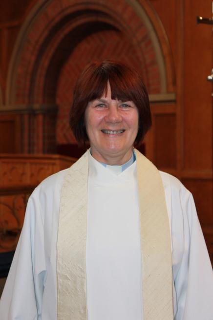 Hello, my name is Revd Gill Page and I am the team vicar for our 3 churches, St Paul's Walkden, St Paul's Peel and St John the Baptist Little Hulton. Before becoming a vicar I was a primary school teacher in Bradford and then a children's worker for a church in West Yorkshire. So I have a lot of experience working with children. At Church we are available for adults and children alike, for baptisms, funerals, weddings and a listening ear. Do get in touch if I can be of help to you and I look forward to meeting you.