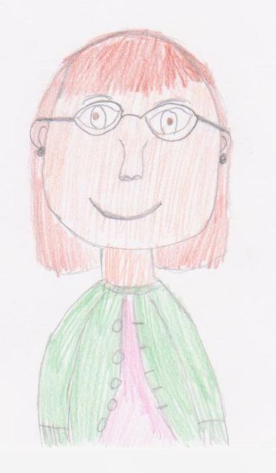 Mrs Hutchins