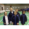 Well done Longshaw Lions qualified for Regionals
