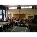 A great atmosphere of learning fun