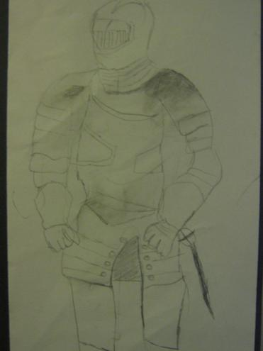 Year 5/6 Medieval Knights