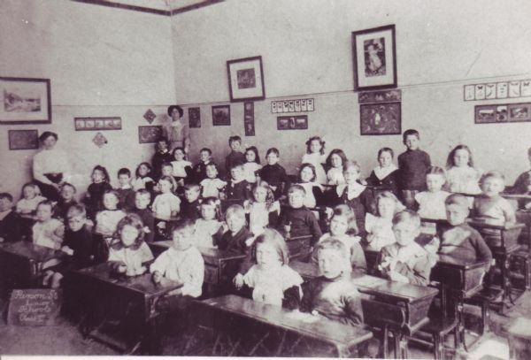 1915 Class