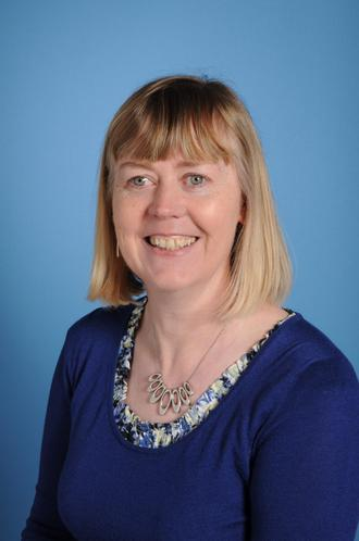 Mrs Mc Dowell Primary 5 Teacher