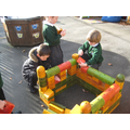 Year 1 Outdoor Learning