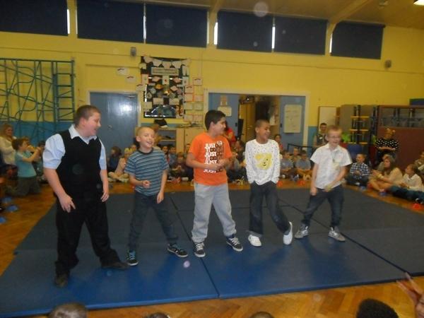 Children in Need Talent Show (16)