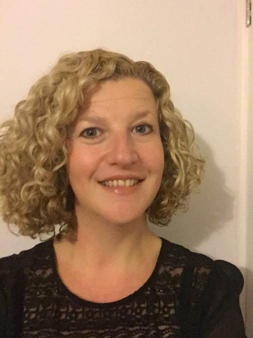 Mrs Ellie Dutton - Teaching Assistant