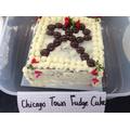 Runner Up Bake