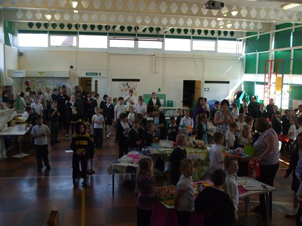 Enterprise week April 8th 2011