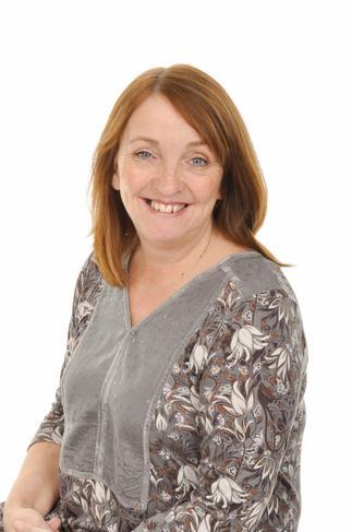 Mrs Mair Richards, Admin Officer