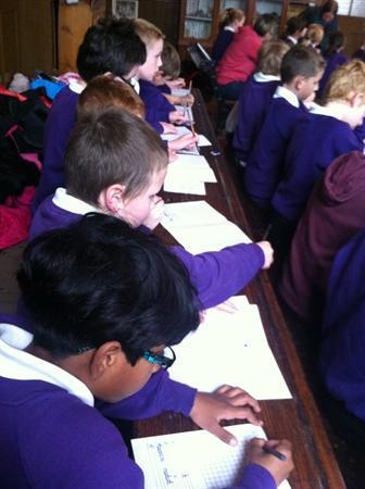 Beamish - Village School (Oct 13)