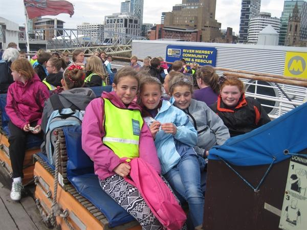 Mersey Ferry