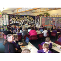 Rydal Water World Book Day Lunch