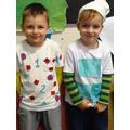 Maths Week dress up day!