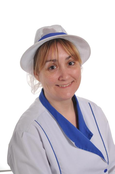 Mrs Oldroyd - Kitchen Staff