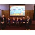 Solar Schools assembly