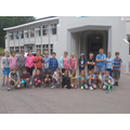 Years 5 & 6 - June 2014 - Barton Hall