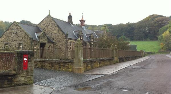 Beamish - Village School