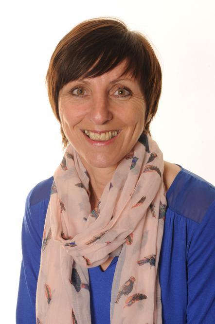Mrs K Gwynne - Lunchtime Supervisor