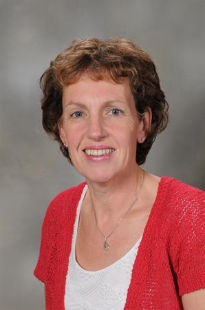 Mrs D Vernon, Teaching Assistant