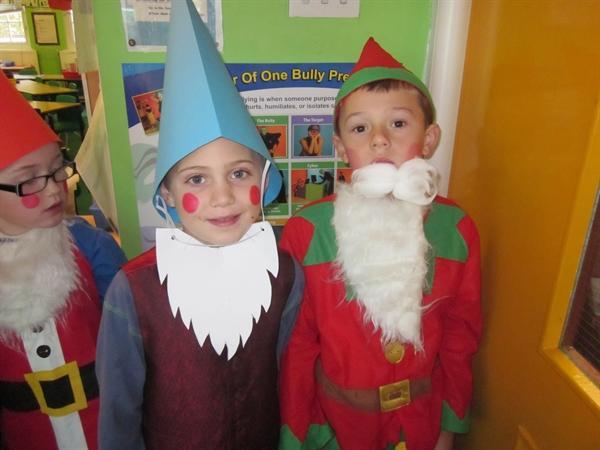 Gnome day - November 2011