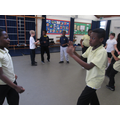 Sanjuro - Martial arts club