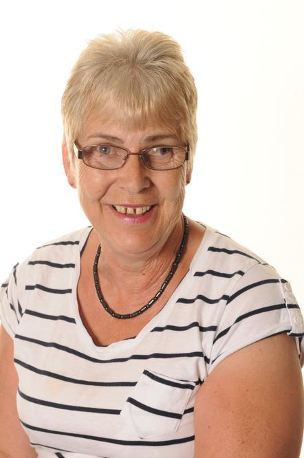 Mrs H Ellis - TA