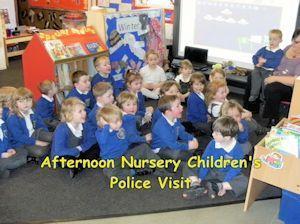 Afternoon Nursery