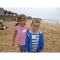 Fun at Walton on the Naze