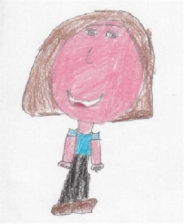 Miss Buckmaster - Teaching Assistant