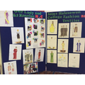 Halesowen College design costumes for OLSK!