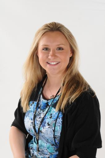 Mrs A Rutherford - Year 4 Teacher