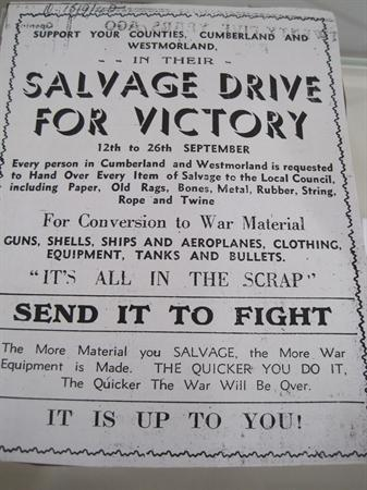 Penrith Museum WWII