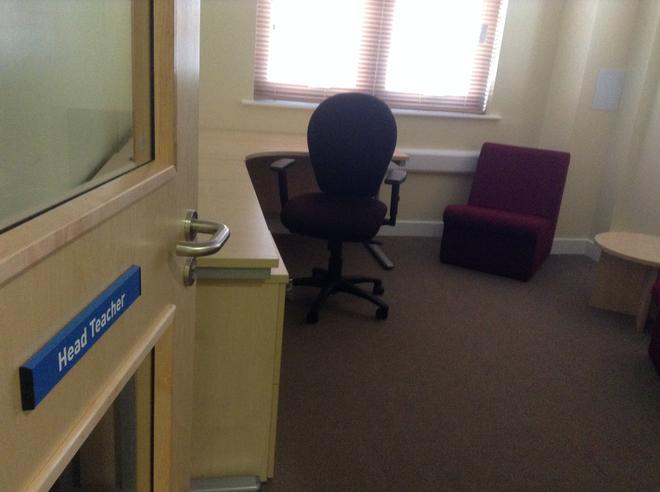 Head of School's Office