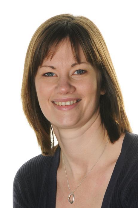 Mrs K Pritchard, Year 6 + 2 SEN LSA