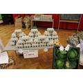 Farmers Market Free Range Eggs