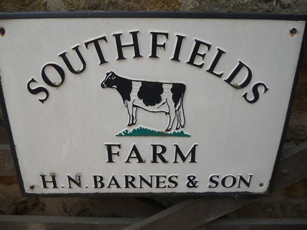 Our visit to Southfields Farm