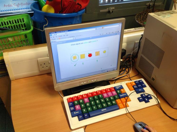 Helping our maths using Mathletics