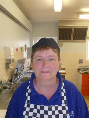 Mrs D Joss - Ancillary Staff
