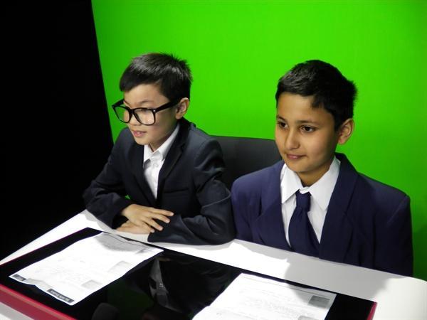 Sky Skills Studio 2013