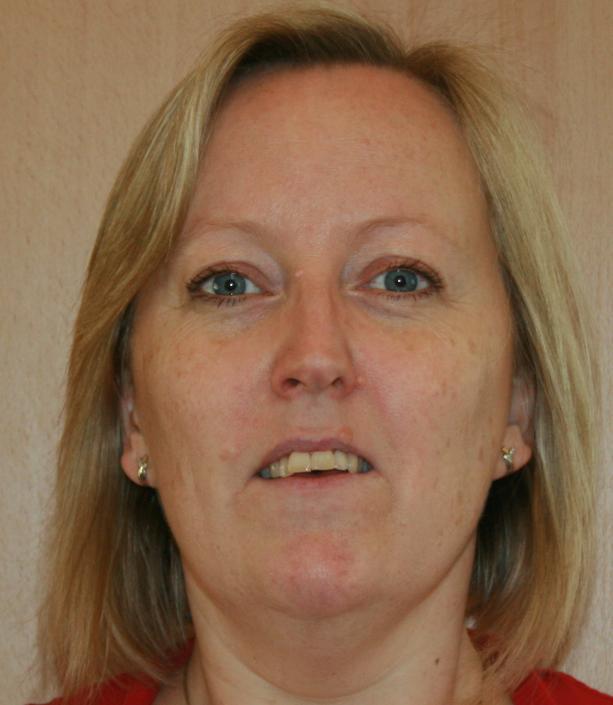 Mrs Stopford, School Business Manager