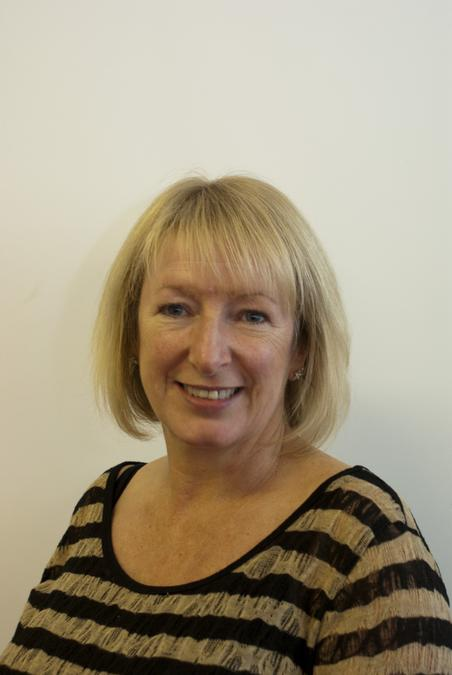 Mrs Bainbridge - Nursery HLTA