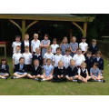 Whole Class photo - transition week July 2013