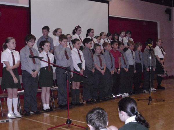 Assembly-Christmas Truce of WWI