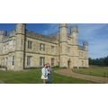 Visiting Leeds Castle