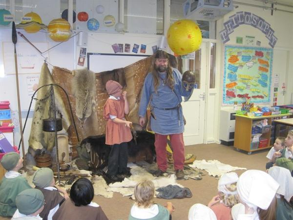 Y3&4 Viking Day (Nov 13)