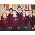Pupil Council: 2011 - 2012