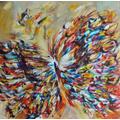 Art inspired by the artist Voctoria Hoken