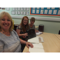 OWL Headteachers plan joint INSET/CPD