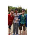 Year 6 Chessington 2014