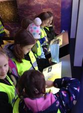 December 2013 - Jodrell Bank Discovery Centre - Year 5. 13